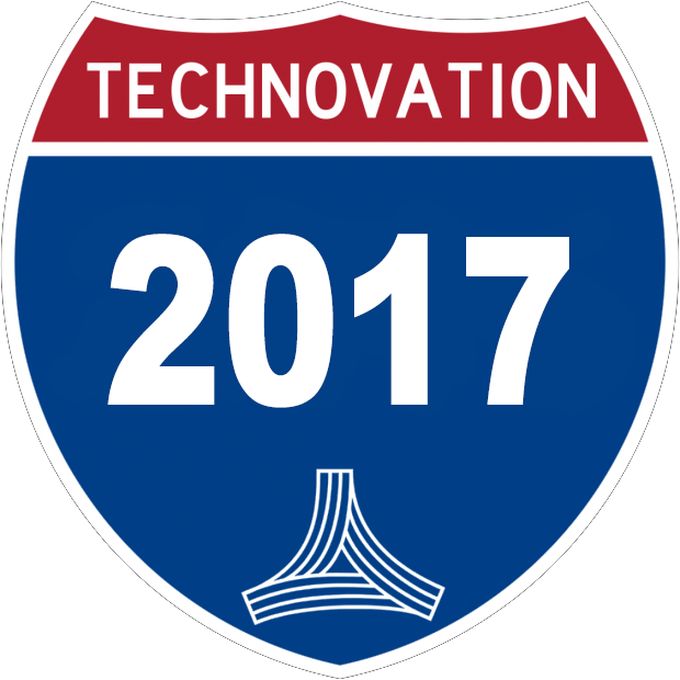 Technovation 2017 Logo