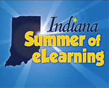 Indiana Summer of E-Learning